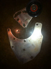 93-95 Lightning 92-96 F150 Bronco VORTECH Supercharger Mounting Plate Tensioner