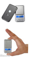 0.01g 200g Mini Digital Pocket Scale Precision Jewelry Balance Weight oz Gram