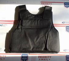 OSFS NIJ III-A Concealable Bulletproof Vest Body Armor Size XL , NIJ III A IIIA