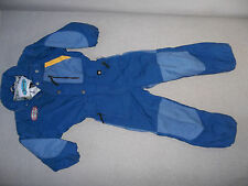 OBERMEYER SKI SNOW SUIT I GROW MCFLY INSULATED HOOD JACKET PANTS BOY'S 6