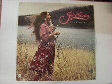 JUICE NEWTON - COME TO ME - LP VINYL EXCELLENT CONDITION 1977 U.S.A. PRESS