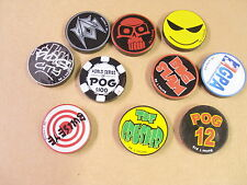 POG SLAMMERS NEW by FUNRISE COMPLETE SET OF ALL10