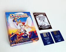 Pegasus (Gremlin, 1991) - Atari ST