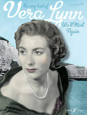 Well Meet Again The Very Best Of Vera Lynn Piano Voice Guitar FABER Music BOOK