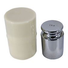 2000g 2kg Calibration Weight with 20 Gram Test Weight