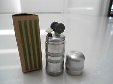 Vintage Lighter,  German WW2 millitary, in working condition