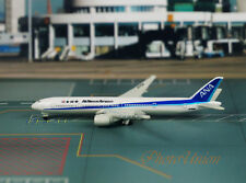 All Nippon Airways ANA Airlines Boeing B 777 JA753A Plane 1:900 Model K1253 E