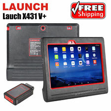 2017 Version Launch X431 V+ ScanPad PRO3 Diagnostic Scanner Tool Tablet Global