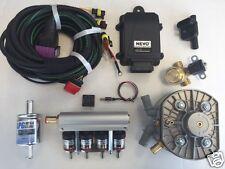 KME NEVO LPG Autogas Gasanlage Frontkit 4 Zylinder mit HANA GOLD bis 150KW TURBO