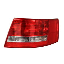 AUDI A6 C6 04-08 RIGHT REAR LAMP LIGHT SALOON