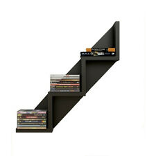 Onlineshoppee Wooden W Shaped Book Shelf