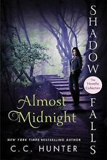 Shadow Falls after Dark: Almost Midnight by C. C. Hunter (2016, Paperback)