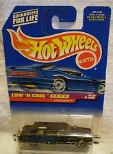 HOT WHEELS LOW N COOL SERIES LIMOZEEN 1:64 boys cars HotWheels