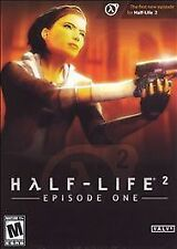 Half-Life 2: Episode One (PC) STEAM download FPS shooter action standalone valve