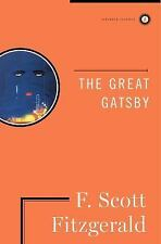 The Great Gatsby (Scribner Classics)-ExLibrary