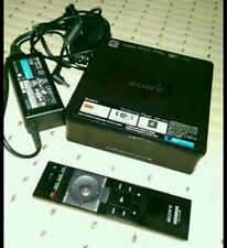 Sony network media player