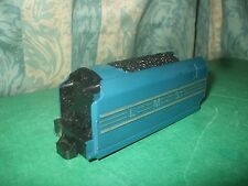 HORNBY LMS STREAMLINED DUCHESS BLUE TENDER BODY ONLY - No.2