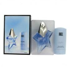Angel by Thierry Mugler 2 Piece set  Women 1.7 oz Eau de Parfum/3.5 Body Lotion