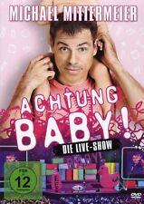 MICHAEL MITTERMEIER - ACHTUNG BABY!  DVD COMEDY NEU