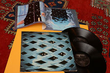 THE WHO 2LP TOMMY ORIG UK 1969 MULTIGATEFOLD COVER AND BOOKLET TOP RARE