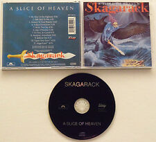 Skagarack-a slice of Heaven (1990, Polydor/ELAP, originale)
