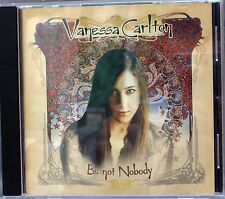 "Vanessa Carlton - Be Not Nobody (CD 2002) Features ""A Thousand Miles"""