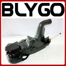 43mm Foam Air Filter Cleaner Box GY6 150cc 250cc Quad Dirt Bike ATV Dune Buggy