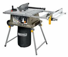 RK7241S Rockwell 15 Amp Table Saw with Laser