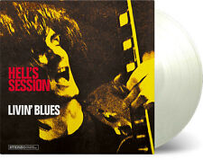 Livin' Blues - Hell's Session [Vinyl New]