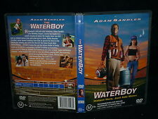 THE WATERBOY (DVD, M)