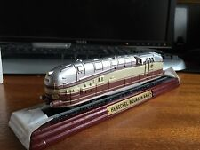 Atlas Editions Henschel Wegmann 4-6-4 Train