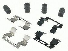 CARQUEST H5705A Disc Brake Hardware Kit, Front