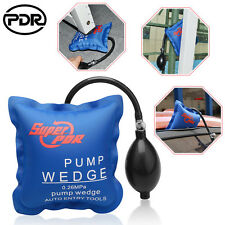 PDR Automotiv Air Pump Wedge Auto Entry Tool F Door Window Inflatable Hand Pump