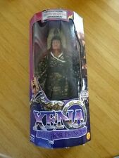 "NIB XENA WARRIOR PRINCESS 12"" ACTION FIGURE! TV SERIES - COLLECTOR SERIES! SEXY!"