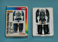 vintage Bandai Machine Robo MR-33 Dive-Dive in box
