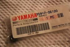 YAMAHA YFS200 YFS 200 BLASTER FRONT FENDER U NUT GENUINE OEM 1996-1997