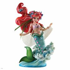 Disney Showcase The Little Mermaid Princess Ariel Figurine  NEW  21489