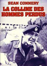 DVD *** LA COLLINE DES HOMMES PERDUS *** avec Sean Connery ( neuf sous blister )