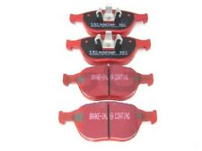 Ford Fiesta ST150 Focus ST170 Front Brake Pads Uprated Redstuff Ceramic DP31641c