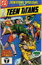 Teen Titans Spotlight # 21 (Teen Titans) (USA, 1988)