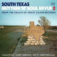 South Texas Rhythm'n' Soul Revue 2 (CDKEND 441)