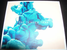 The Temper Trap Self Titled Digipak CD