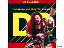 DR Strings DBG-9 Dimebag Darrell Signature Lite Electric Guitar Strings (9-42)