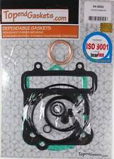 Top End Head Gasket Kit/Set KAWASAKI BAYOU 300 2X4 4X4 Lakota 300