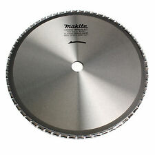 Makita A-87242 Tipped Saw Blade For Stainless Steel 60T 12inch 305mm