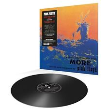 "LP PINK FLOYD SOUNDTRACK FROM THE FILM ""MORE"""