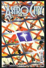 ASTRO CITY # 5/'99-01 HOMAGE SC COMICS TILSNER !