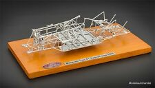 Maserati Tipo 61 Birdcage Space Frame  1:18 CMC M-122