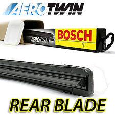 BOSCH REAR AEROTWIN / AERO RETRO FLAT Wiper Blade BMW 1 Series E81/E87 (04-11)