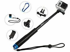 ProsPole Adjustable Aluminium Telescopic Monopod Pole Handheld Extendable Sel...